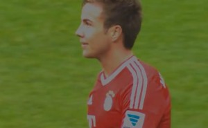 Best young FIFA 14 strikers with Gotze vs. Neymar