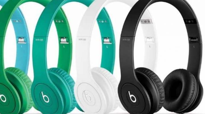 Best price for Beats on-ear headphones at Target vs. Walmart