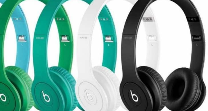 Best price for Beats on-ear headphones at Target vs. Walmart
