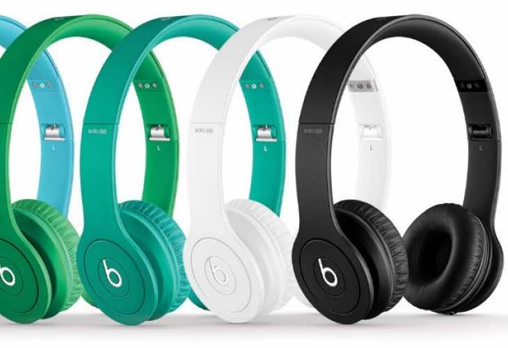 Beats Solo Monochromatic BT-900-0156-03 specs