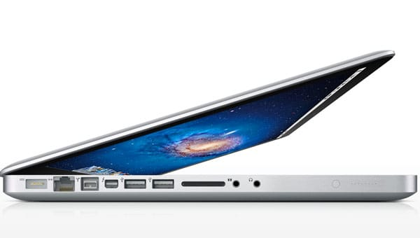 Belief in specs for new 2012 MacBook Pro