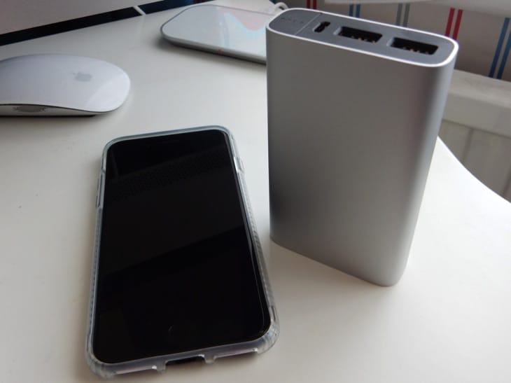 Belkin MIXIT Metallic Power Pack 6600 review – perfect for