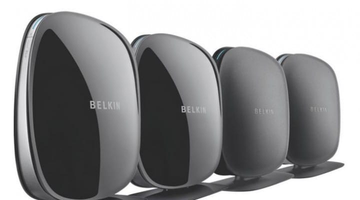 Update: Belkin Routers down with global Internet outage