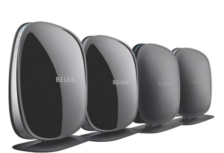 Belkin Routers down with global Internet outage