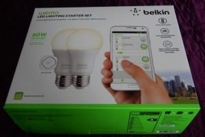 Belkin's WeMo LED Lighting Starter Set review – Feature edges out Philips hue