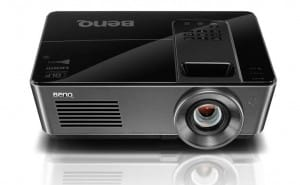 BenQ MH680 and MH740 projectors now available