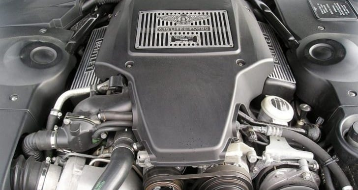 Bentley diesel engine confirmed, plug-in hybrid next