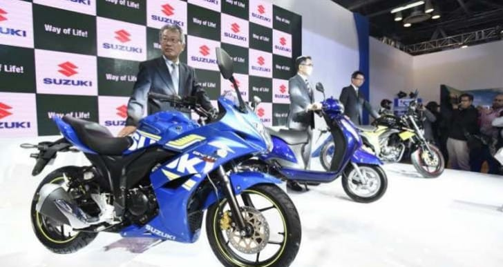 Best 2016 Auto Expo bike announcements