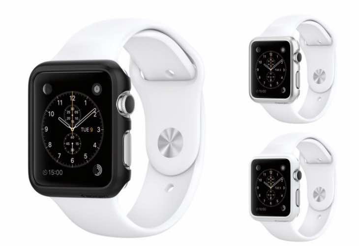 Best Apple Watch cases highlight protection importance