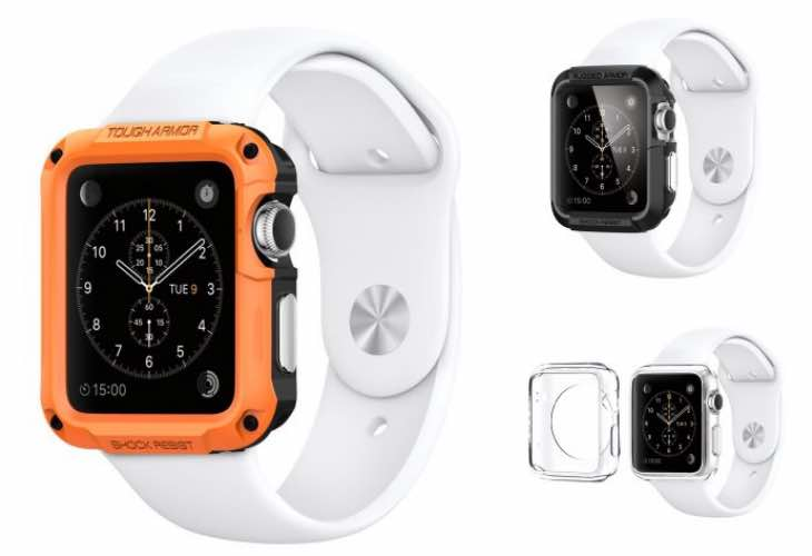 Best Apple Watch covers