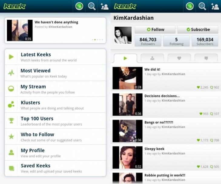 Best BlackBerry 10 social apps
