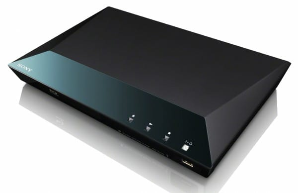 Best Blu-ray player on a 2013 budget