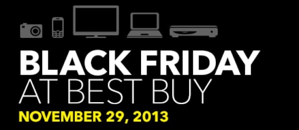 The Black Friday 2013 Deals and Doorbusters are almost upon us