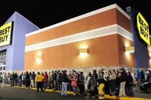 Best Buy Thanksgiving opeing hours