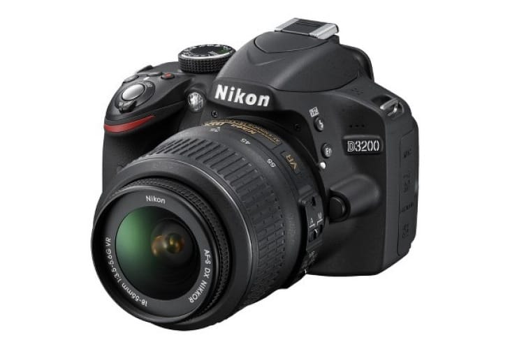 Best DSLR camera for Cyber Monday at Target