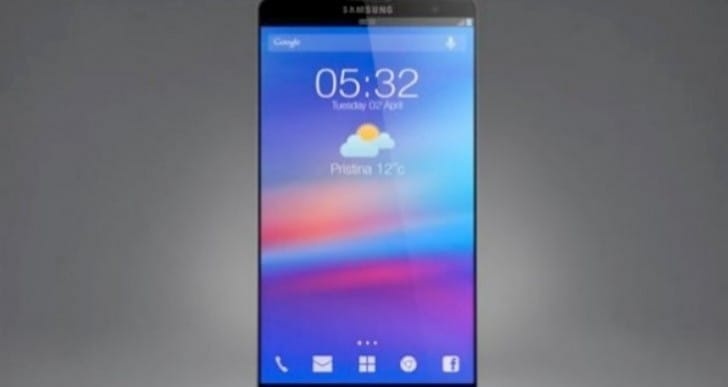 Best Galaxy S5 concepts, although release unlikely