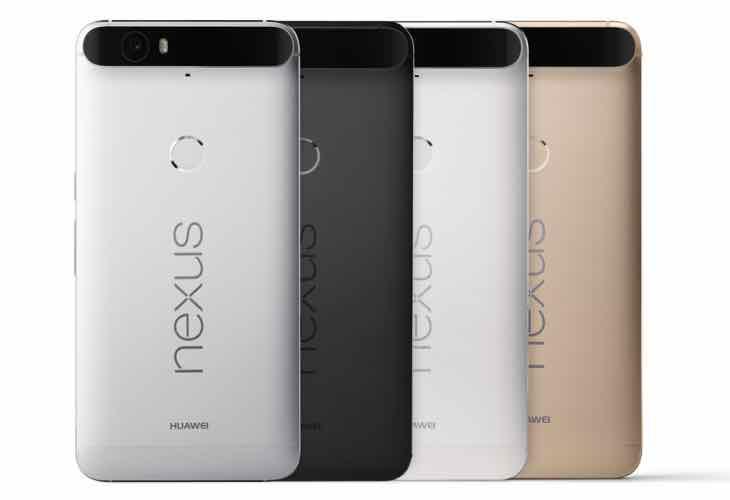 Best Nexus 6P deals