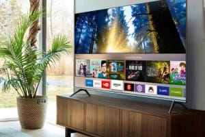 Best Samsung 4K TVs in review roundup