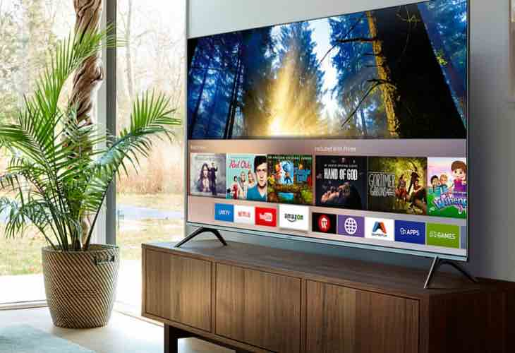 Best Samsung 4K TV in review roundup
