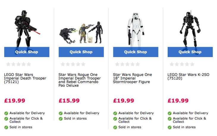 best-star-wars-rogue-one-toys-under-20-in-the-uk