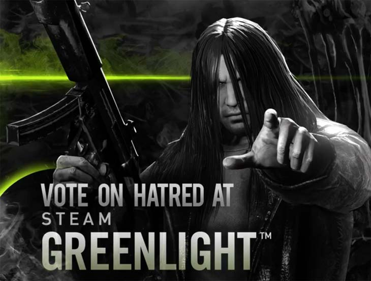 Best-Steam-Greenlight-game-for-Hatred-fans