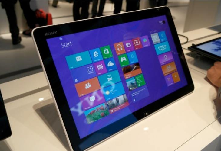 Best Windows 8 all-in-one PCs, visual reviews