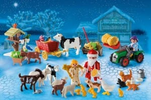 Best advent calendar for kids – LEGO Star Wars, Play-Doh & Playmobil