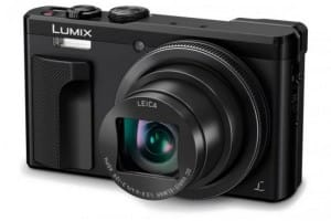 Best compact camera for the travel photographer