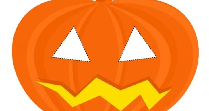Best free printable Halloween masks for kids and adults