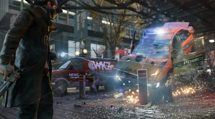 Best games for PS4 detailed by Sony