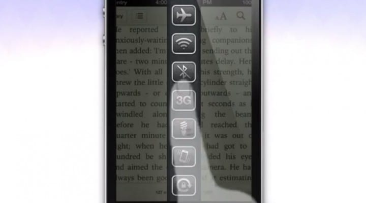 Best iOS 7 concept predictions visualized