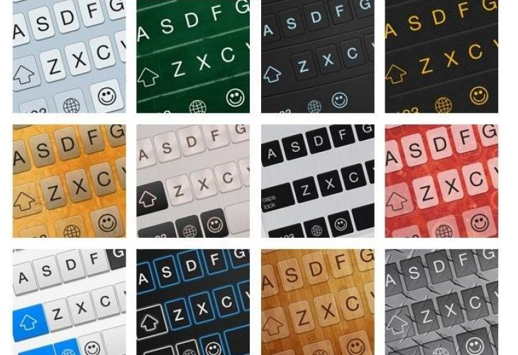 Best iOS 8 keyboards out right now
