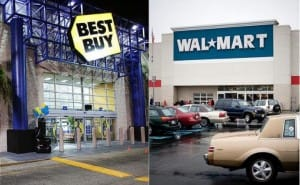 Best laptop for Cyber Monday at Walmart vs. Best Buy