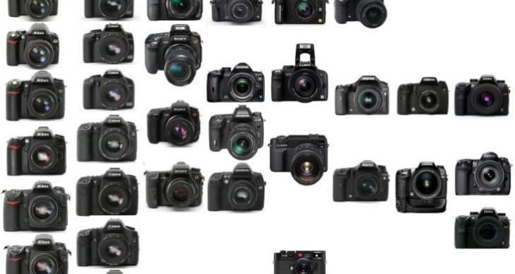 Best mid-range DSLR within 2014 offering