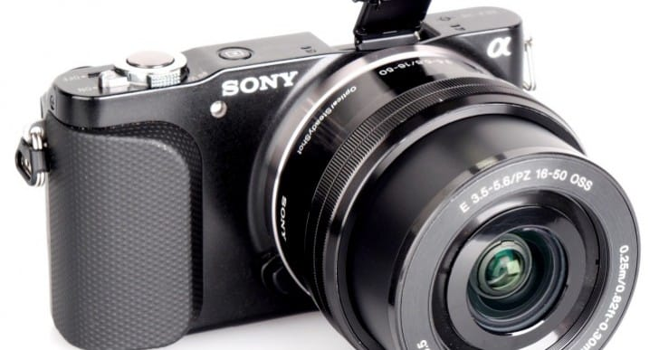 Best mirrorless camera for shooting video