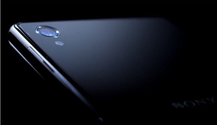 Best of Sony teases new Xperia phone feature
