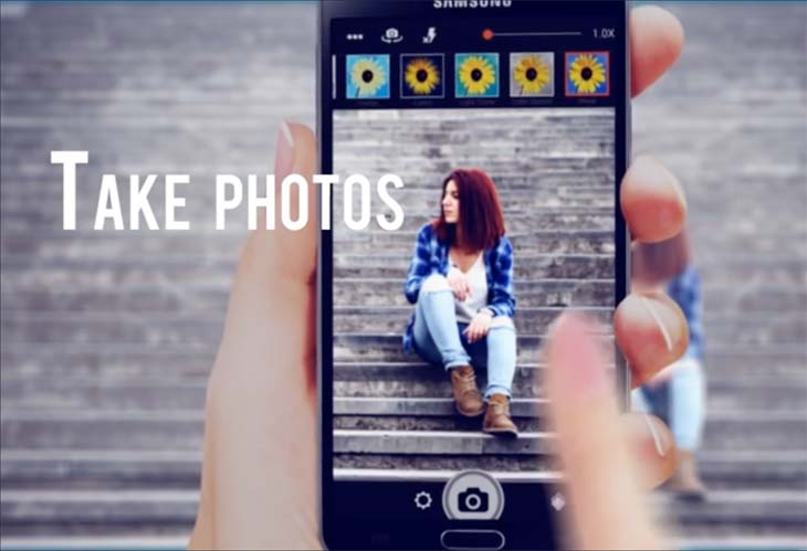 PicsArt is the only photo editor you need for your creative online presence.