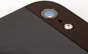 Better iPhone 5S or 6 camera features in patent