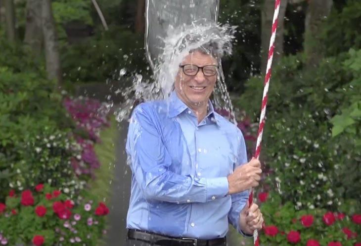 bill gates ice bucket challenge is best yet  u2013 product