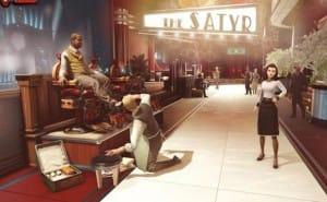 BioShock Infinite story DLC length explained