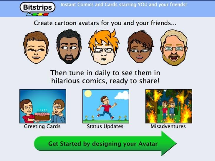 Bitstrips-Facebook-app-up-gender