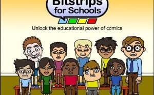 Bitstrips for Schools gains new activities in 2014