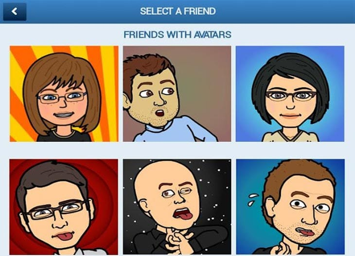 Bitstrips-app-for-Android-updated
