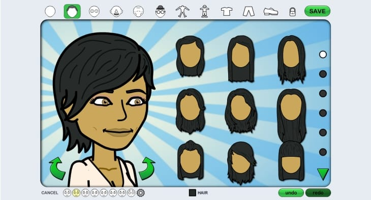 When will a Windows Phone version of the Bitstrips app be made available?