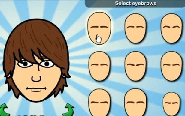 Bitstrips app needed for Windows Phone
