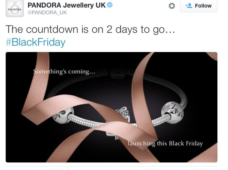 Black-Friday-Pandora-bracelet-and-charms