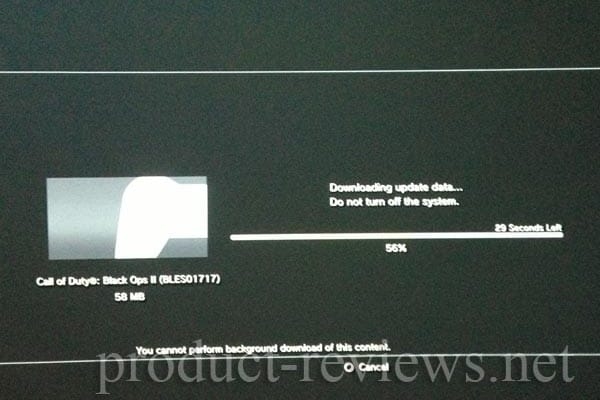Black Ops 2 1.03 live on PS3, patch notes on way