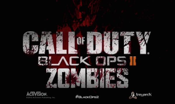 COD: Black Ops 2 Zombies trailer confirms reason to buy