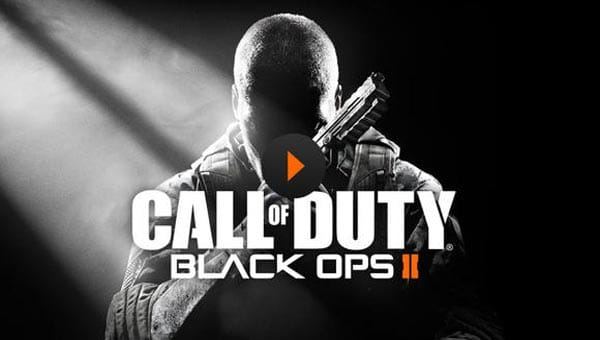 Black Ops 2 sales are negative for UK
