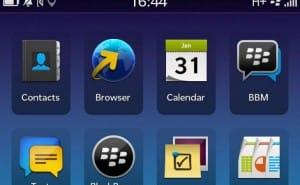 BlackBerry 10.2 update features for Beta SDK June release